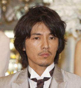 藤木直人の写真